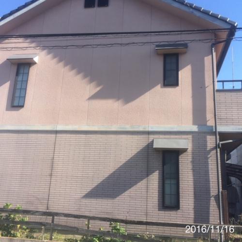 外壁リフォーム 名古屋市千種区