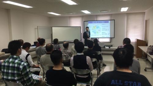 第822回 腰痛くらぶ学習会 in 福岡会場