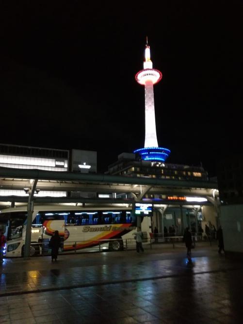 療術師たちの手合わせ講習会in 京都