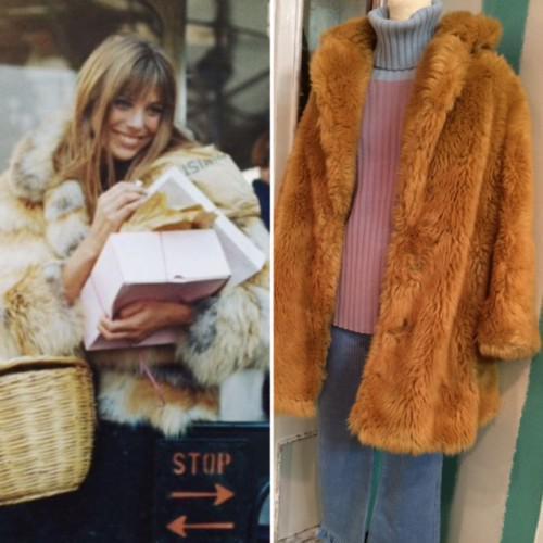 コレット代官山 冬style ♡