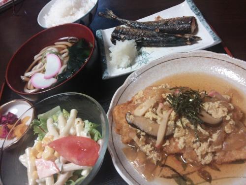今晩の宿飯 おすすめのおいしい食べ方!