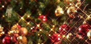 クリスマス目前!贅沢ケアで印象UPを