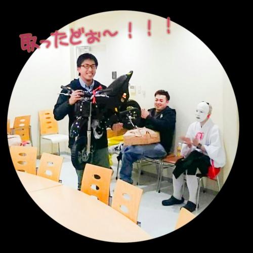 ポケバイ取ったどぉ〜!!!