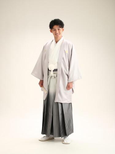 男の成人式・紋服できめる!衣装代無料!