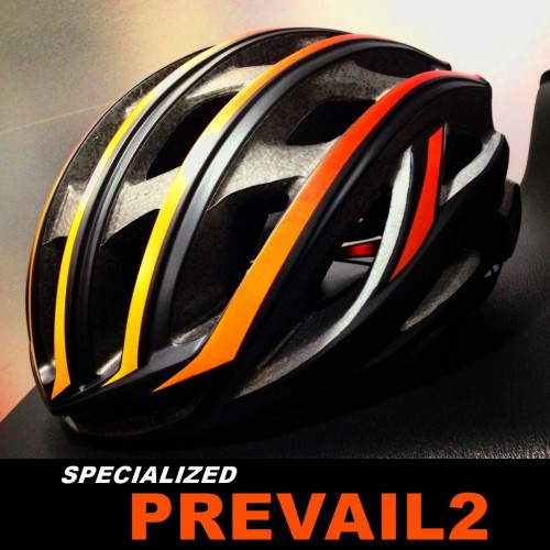 入荷情報≪SPECIALIZED PREVAIL 2≫