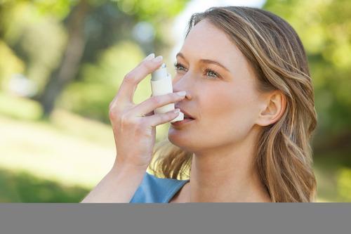 喘息 気管支喘息 咳喘息の治療について
