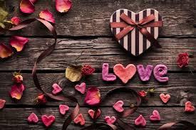 バレンタインとランチタイムの特別企画