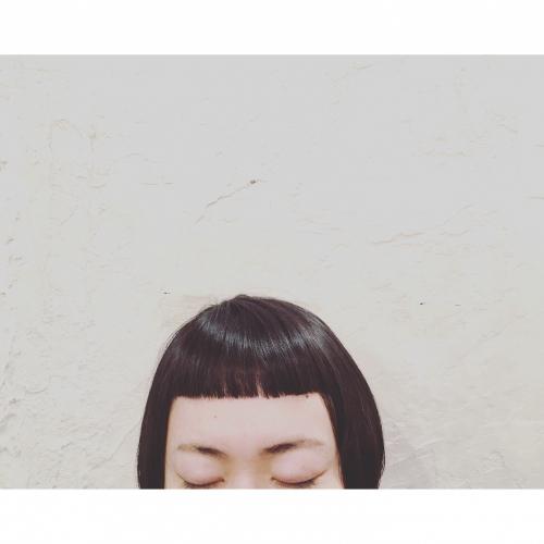 代官山で気軽に前髪カット/ショートバング