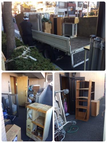 お引越サポート、簡易清掃、2t車、家具、家電、生活用品