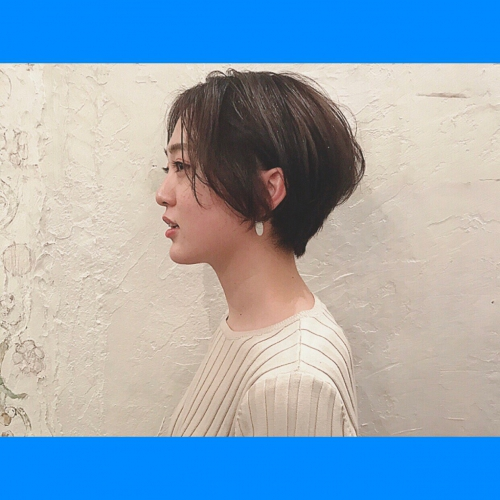 外国人風♡カラーモデルさん♡