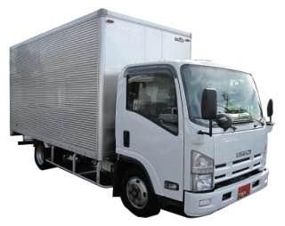 中古トラックの販売や買取りなら府中市の東京トータルサービス