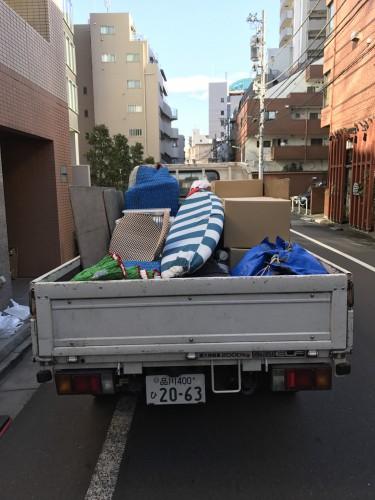 渋谷区、引越サポート、家具・家電、単身、家族引越