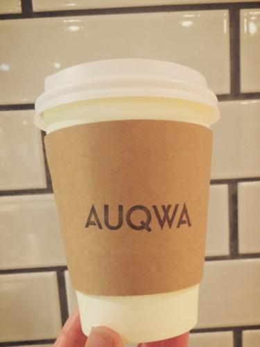 コーヒーが変わりました♪