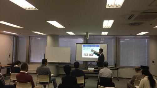 第846回 腰痛くらぶ学習会 in 大阪会場