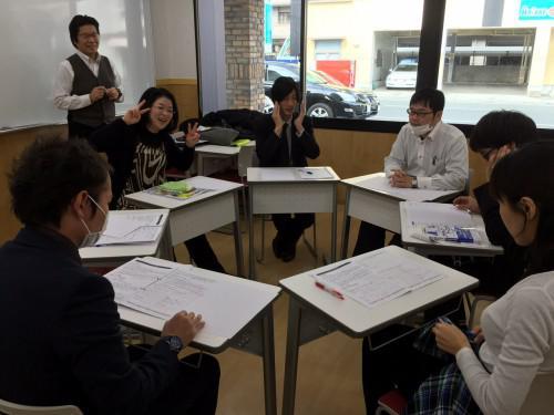 明日、NHKにアリジュクの先生たちの先生が登場!