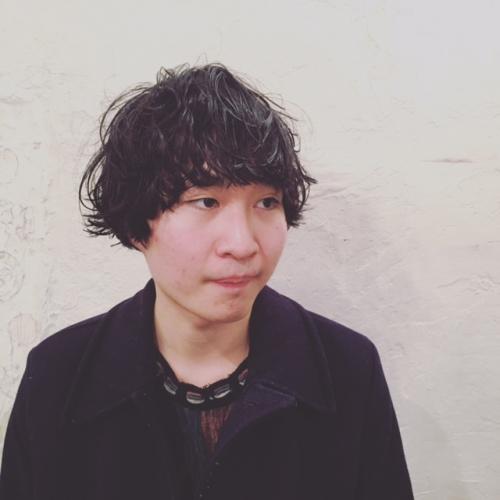 渋谷 代官山 美容室 マッシュ|パーマ