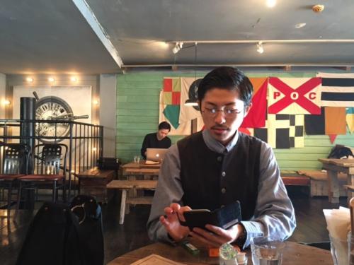 代官山 渋谷 おすすめカフェ|コーヒー