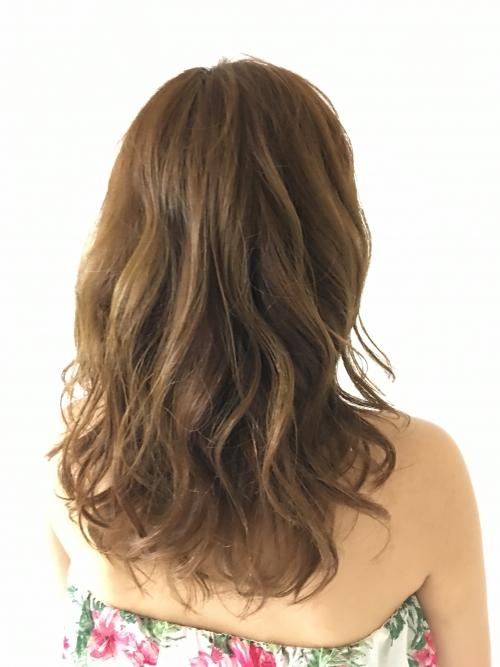 春ヘアスタイルのおすすめ人気髪型調布美容院