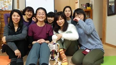 『丹田が活きる美姿勢講座』ありがとうございました!
