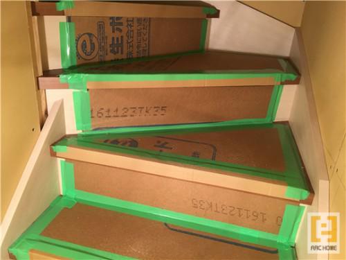 ☆新築戸建物件☆札幌市現場情報を更新!階段施工♪