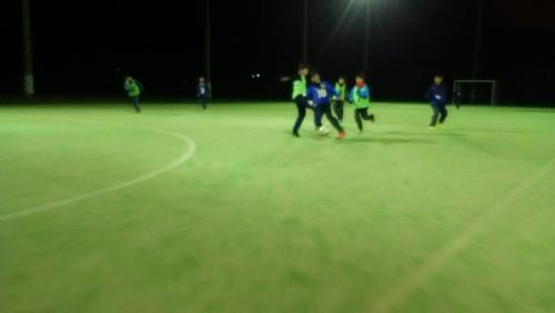 水戸市 酒門校 サッカースクール