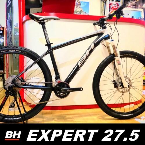入荷情報 ≪BH EXPERT 27.5≫マウンテンバイク