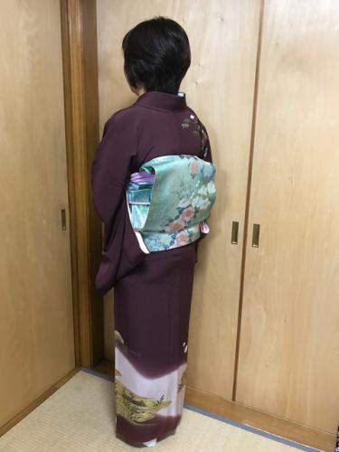 中学校の卒業式(埼玉県)