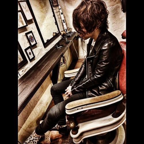 メンズパーマ 新潟 理容室 barber