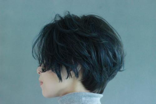 【イノセントヘア】カットが上手いと定評のあるヘアサロン