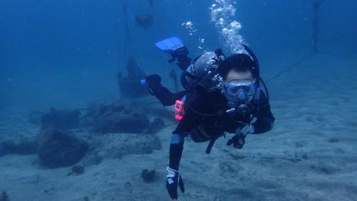 3/23(木) 福浦:海洋実習