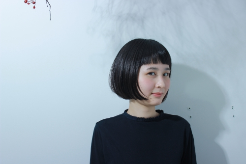 【イノセントヘア】ボブカットが多いヘアサロン