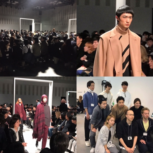 Tokyo Collection2017 A/W