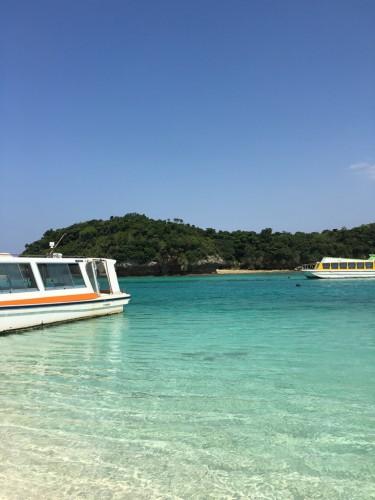 沖縄行ってきました