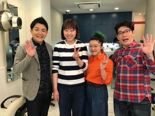 テレビ出演情報!!