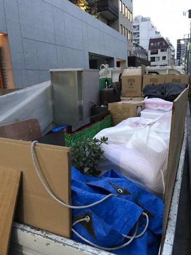 文京区の家具・家電の搬入搬出、お引越しサポート