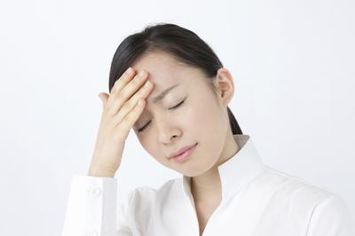 不妊、パニック障害、うつ症状、筋性斜頸、患者様の悩み