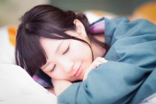 すべてのお悩みを解決!睡眠の重要性