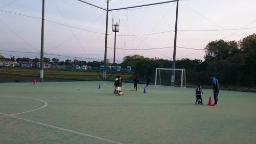 サッカー 水戸市