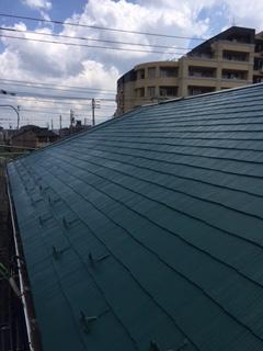 東京都 足立区 アパート 塗り替え工事