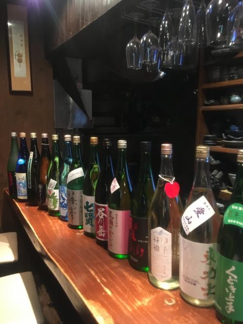 今週入荷の日本酒!(くどき上手・篠峯・文佳人・天吹・万齢)