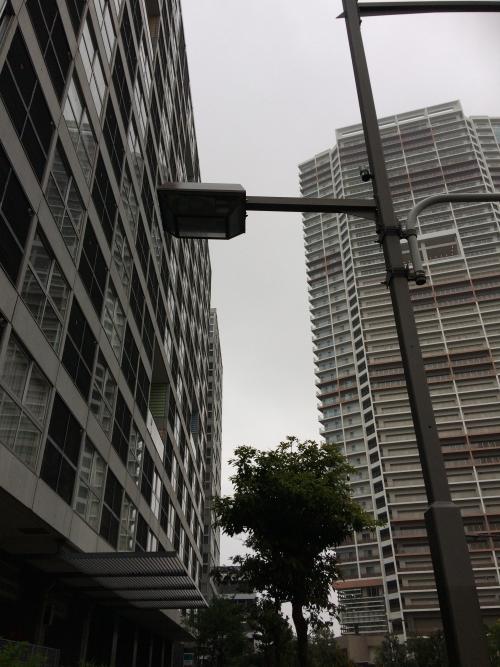江東区のオシャレマンションでエアコンクリーニング