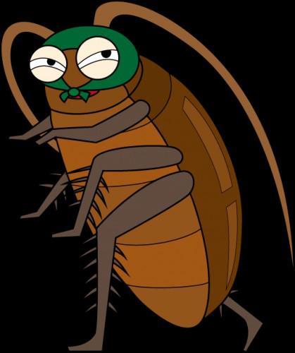 ゴキブリ駆除 葛飾区 マンション