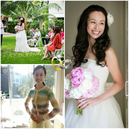 ハワイで大人婚〜☆♪