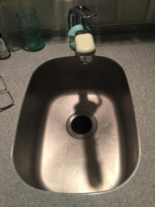 水回りの掃除