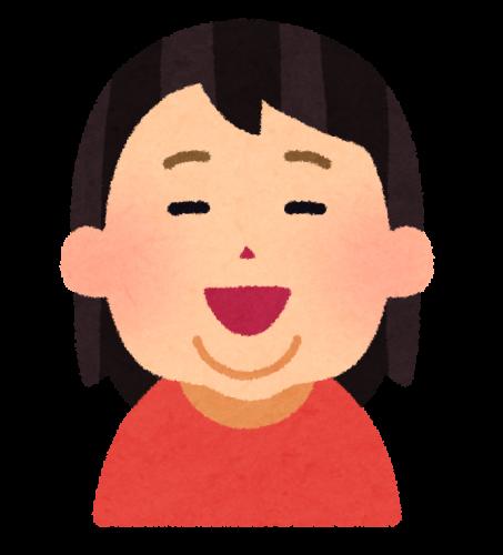 日本人に多い「たるみ顔」