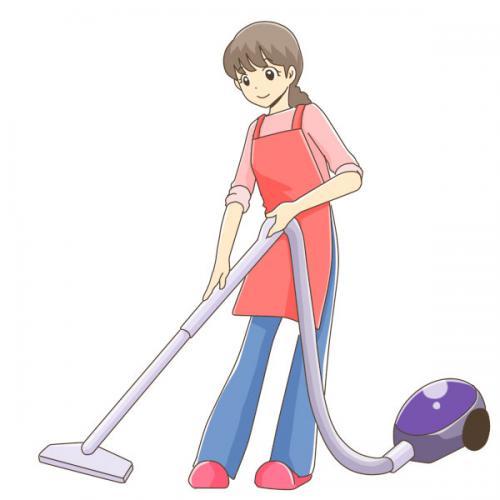 お部屋のお掃除、クリーニング、定期掃除