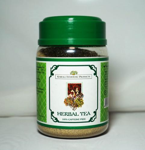アーユルヴェーダの前に飲むお茶 ~ハーバルティーの魅力~