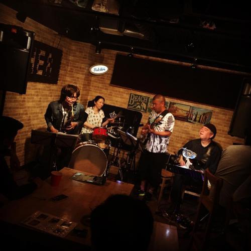 Saturday Night Funk!!