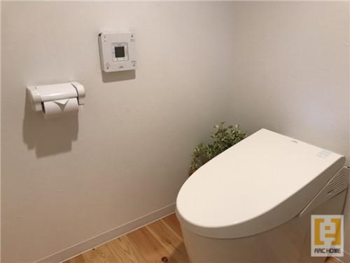 トイレットペーパー三角折りは不衛生?トイレ清掃について