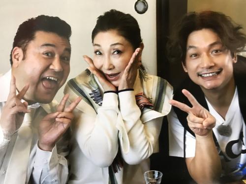 おじゃMAP‼︎にて放送